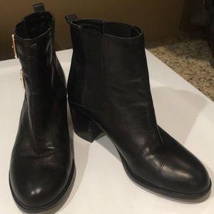 Womens Sam Edelman ankle boots